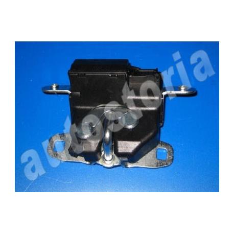 Lock for lid-complete mechanismPunto (1999--> )