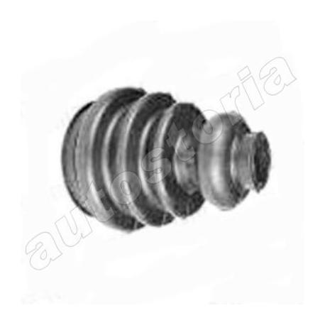 Axle boot, gearbox sideAlfa Romeo/Fiat/Lancia
