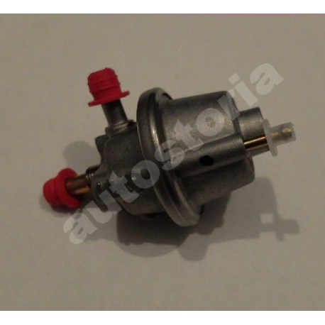 Fuel pressure regulator - Alfa 155 / Lancia Delta integrale