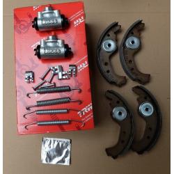 Brake kit - Fiat / Lancia