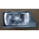 Right H4 Headlamp (suitable)Cinquecento (1992 --> 1998)