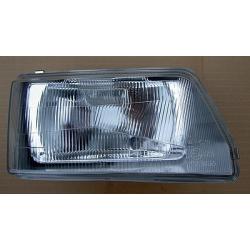 Right H4 Headlamp (suitable)Cinquecento (1992 - 1998)