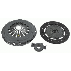 Clutch Kit - Stilo / Bravo / 147