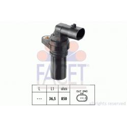 Crankshaft sensor - Fiat 500