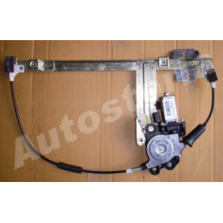 Right power regulator windowCinquecento (10/1991 - 2000)