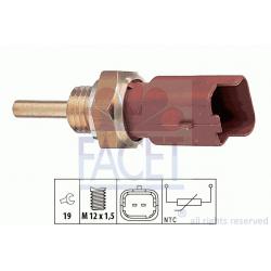 Water temperature sender - Fiat / Alfa roméo / Lancia