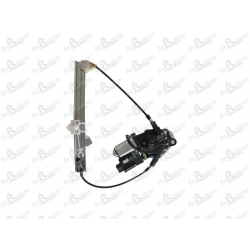 Left rear regulator window - Fiat GRANDE PUNTO