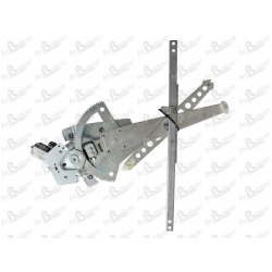 Right rear regulator window - Lancia KAPPA BN