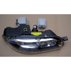 Right H1 + H1 Headlamp (suitable)Brava/Bravo