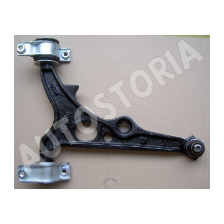 Left front suspension armAlfa Romeo/Fiat/Lancia