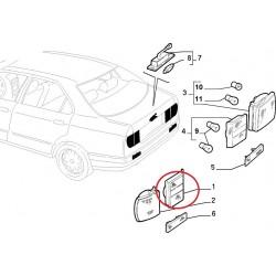 Right rear taillight - Lancia Kappa Berlina