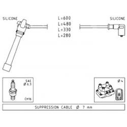 Ignition cable setBrava/Bravo/Marea/Palio/Punto