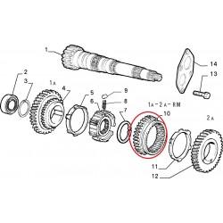 Gearbox pinion - Fiat / Lancia