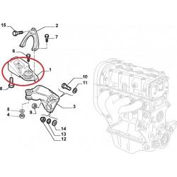 Engine rubber mount - Fiat Stilo (1,4 16V)