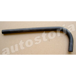 Heater radiator hose - Fiat Coupe 20V Turbo