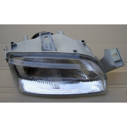 Right H4 Headlamp (suitable) -  Punto 10/1993-09/1999