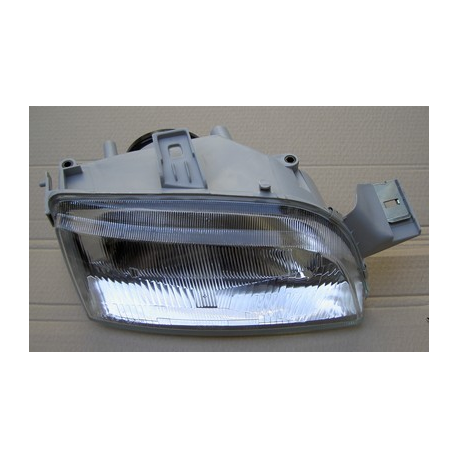 Right H4 Headlamp (suitable) -  Punto 10/1993-->09/1999