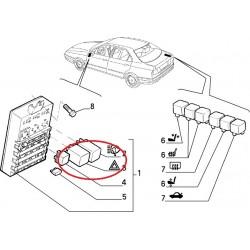 Warning Relay - Lancia Kappa