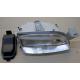 Optique H1+H1 (avec deux réflecteurs) Droit (adaptable) - Punto 10/1993-->09/1999