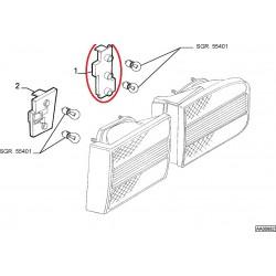 Bulb holder - Lancia Kappa