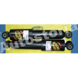Rear Shock Absorber (set of 2) - Multipla All