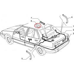 Connessione - Alfa Romeo / Fiat