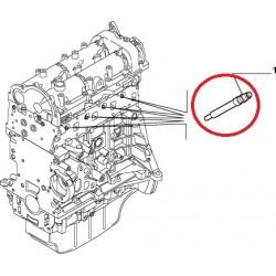 Bougie de préchauffage - Fiat / Lancia