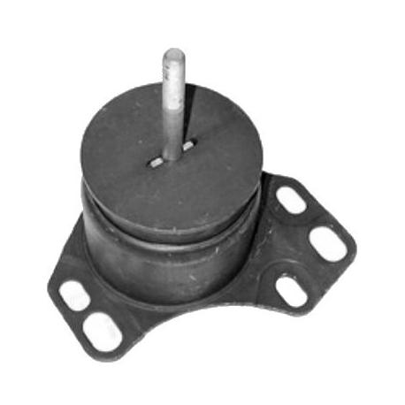 Tassello elastico sospensioni gruppo motoreBarchetta