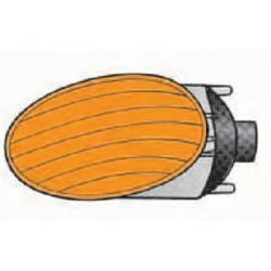 Right front blinker - Multipla (1999-2004)