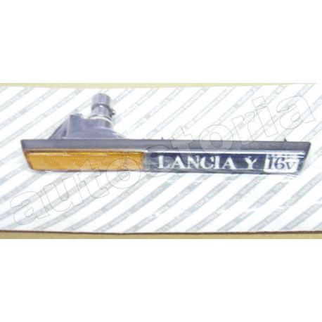 Left side indicator light - Lancia Ypsilon 1,2 16V
