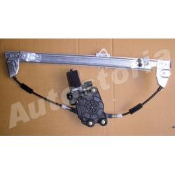 Mécanisme lève vitre électrique Avant GaucheBravo/Brava/Marea (09/1995 - )