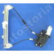 Electric window regulator Right Back147 (10/2000 --> )