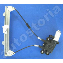 Electric window regulator Right Back147 (10/2000 - )