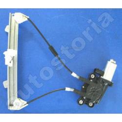 Electric window regulator Left Back147 (10/2000 -)