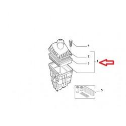 Air filter assembly - Fiat Multipla 1,9 JTD