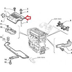 Engine cap - Lancia Lybra 1,6 16V