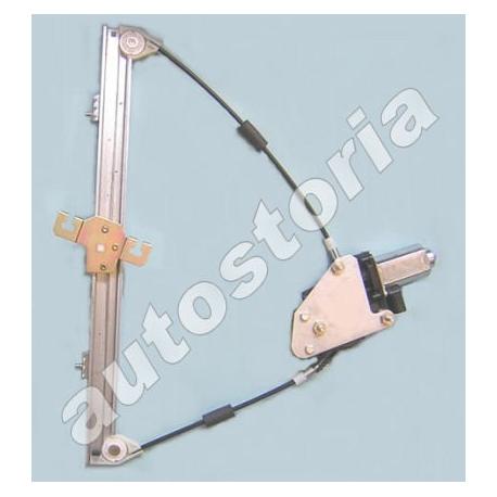 Electric window regulator Front LeftAlfa Romeo 145/146
