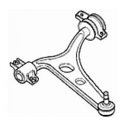 Left front suspension arm Fiat Multipla / Lancia Lybra