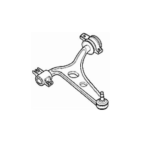 Left front suspension arm Fiat Multipla / Lancia Lybra