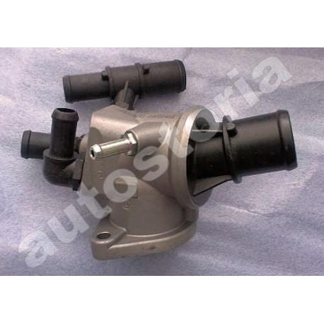 Thermostat (with sensor)Fiat Doblo 1.9 D Multijet - 1.9 JTD