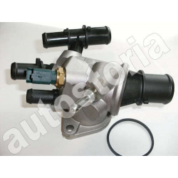 Thermostat (with sensor)Alfa Romeo/Fiat/Lancia