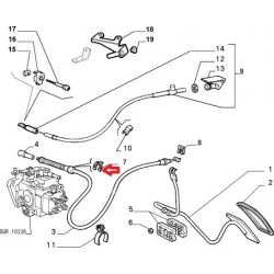 Clip - Alfa Romeo / Fiat / Lancia