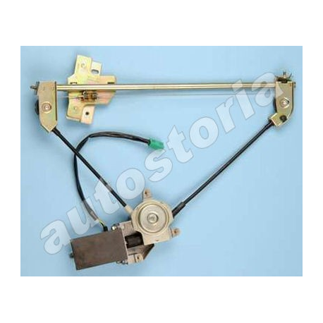 Electric window regulator Front Right75 (07/1985 --> )