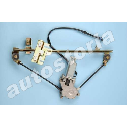 Electric window regulator Front Right164 (01/1989 - )
