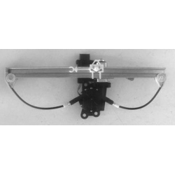 Electric window regulator Front RightFiat Fiorino