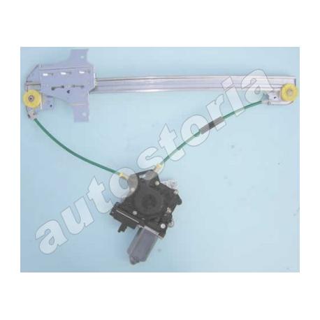 Electric window regulator Left BackFiat Ulysse/Lancia Phedra