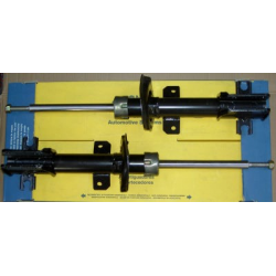 Amortisseurs avant (la paire) - Stilo 1,2 16V / 1,4 16V / 1,6 16V