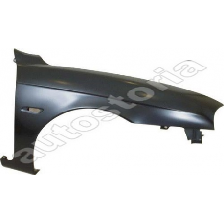 Front fender right - 156 (1997-->2003)